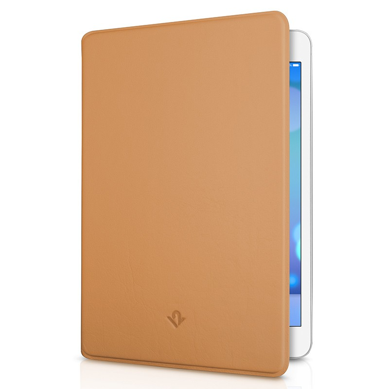 Twelve South - SurfacePad iPad Mini Camel 01