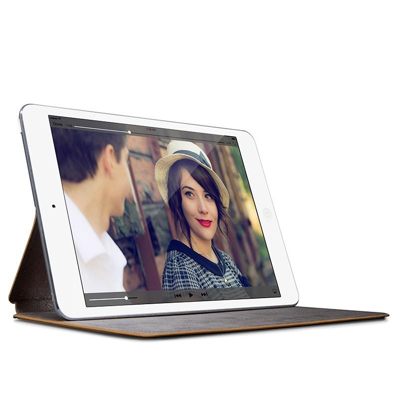Twelve South - SurfacePad iPad Mini Camel 02