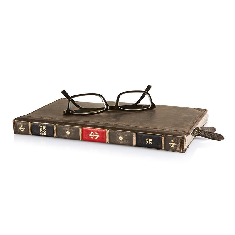TwelveSouth BookBook iPad mini Red/brown - 2