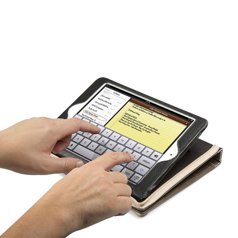 TwelveSouth BookBook iPad mini Red/brown - 5