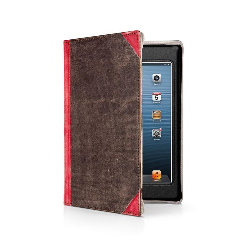 TwelveSouth BookBook iPad mini Red/brown - 1