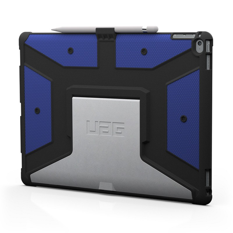 UAG Composite Case iPad Pro Cobalt Blue - 3