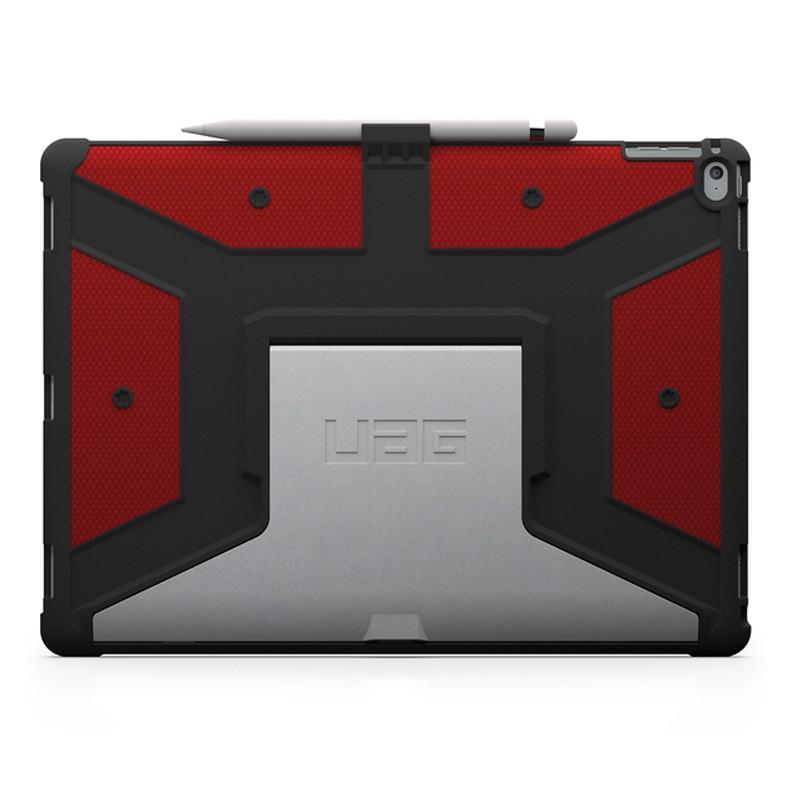 UAG Composite Case iPad Pro Rogue Red - 1