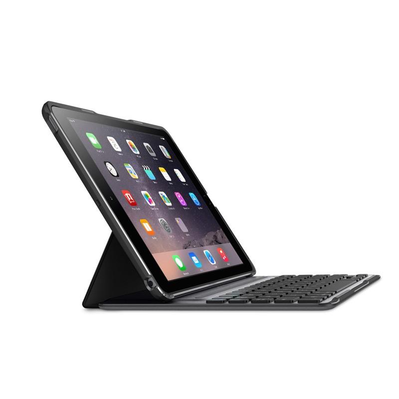 Belkin Ultimate Keyboard Case Pro iPad Air Black - 2