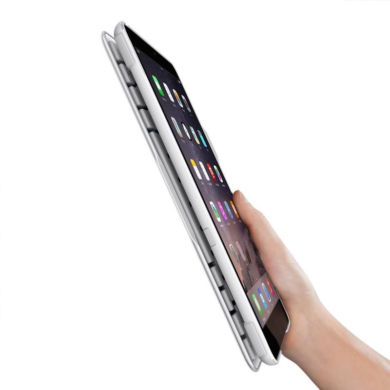 Belkin Ultimate Keyboard Case iPad Air 2 White - 6