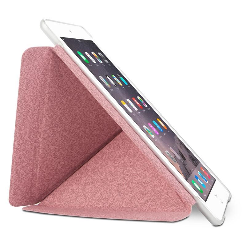 Moshi VersaCover iPad Air 2 Sakura Pink - 4