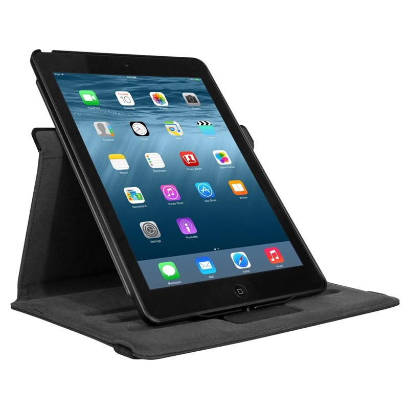 Targus Versavu 360 Rotating Case iPad Air 2 Black - 2