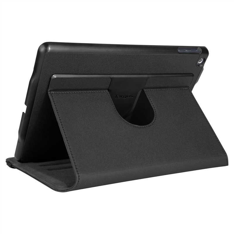 Targus Versavu 360 Rotating Case iPad Air 2 Black - 4
