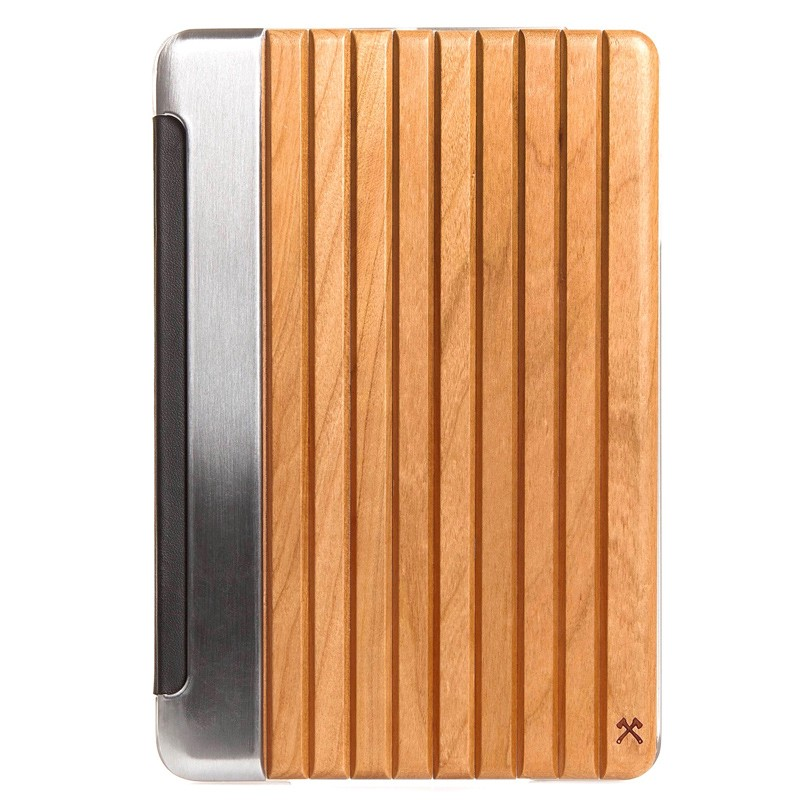 Woodcessories - EcoGuard iPad Air 2 Cherry 01