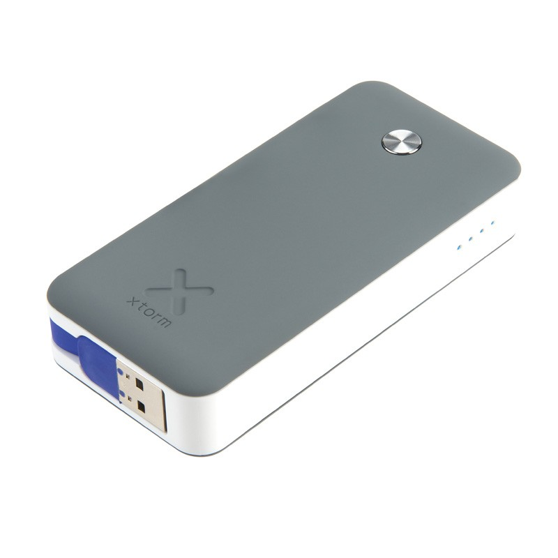 Xtorm XB100 Air 6.000mAh Powerbank - 2