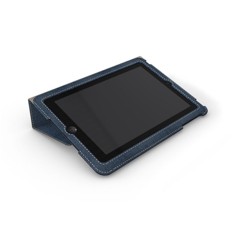 Xtrememac Micro Folio Denim iPad mini Pink - 3