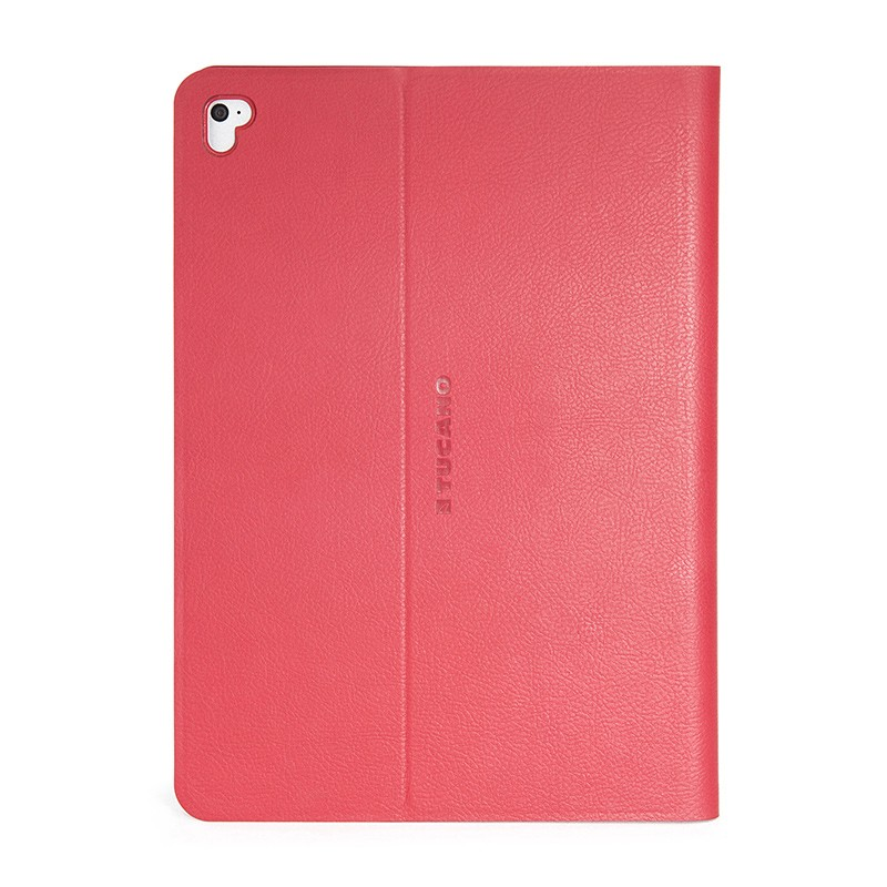 Tucano - Angolo Folio iPad Air 2 / Pro 9,7 inch Red 03