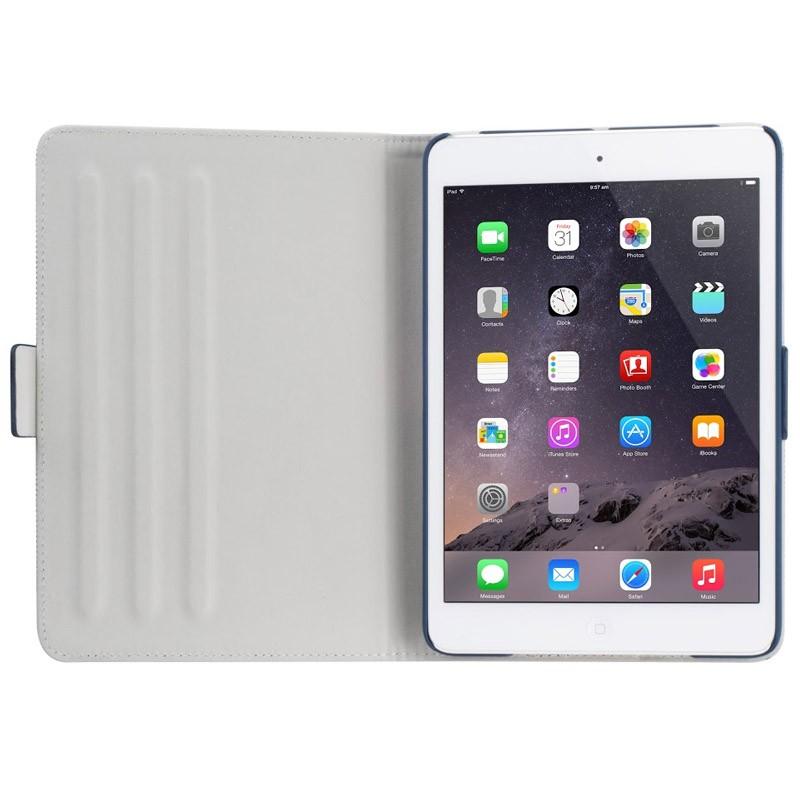 LAUT Profolio iPad Mini 1 / 2 / 3 Blue - 3