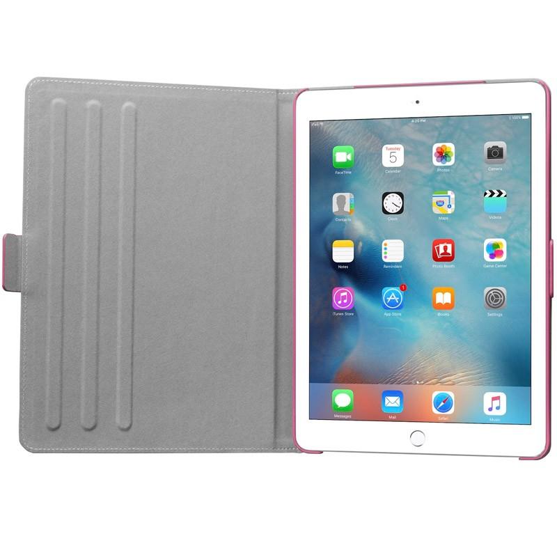 LAUT Profolio iPad Pro 9,7 inch Pink - 3