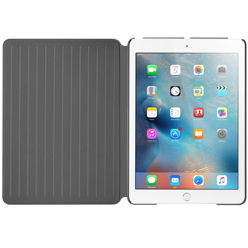 LAUT Revolve iPad Air Black - 3