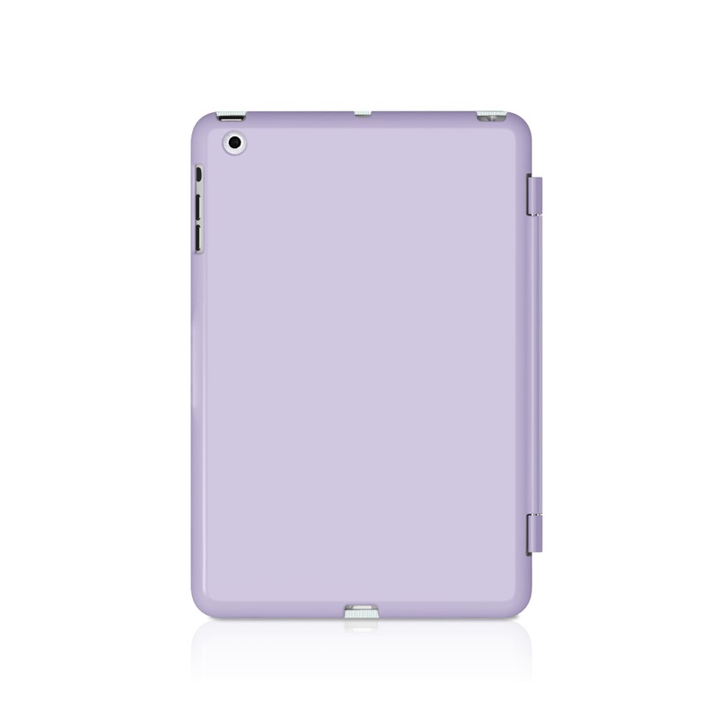 Macally Covermate iPad mini Lila - 3