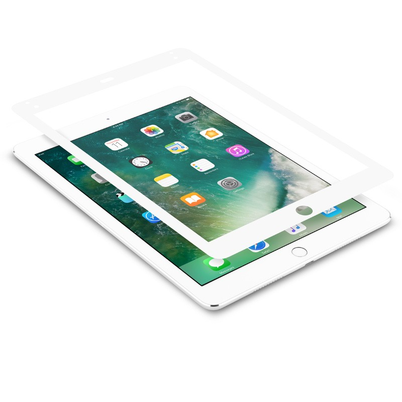 Moshi iVisor AG iPad 9,7 inch 2017 / Pro 9,7 / Air 2 Wit - 3