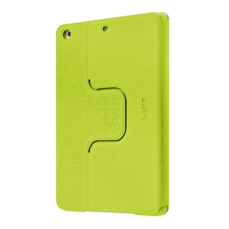 LAUT Trifolio iPad mini 1 / 2 / 3 Green - 3
