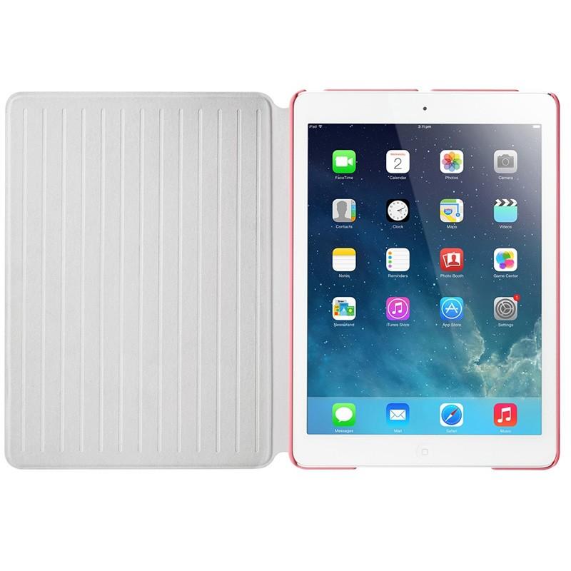 LAUT Revolve iPad Air 2 Pink - 3
