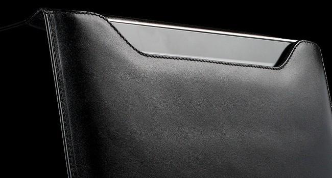 Sena Executive Sleeve iPad Black - 3