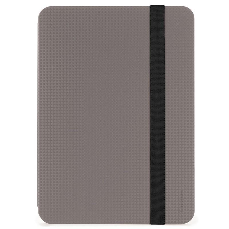 Targus - Click-In Case iPad (2017), iPad Pro 9,7, iPad Air 2 en iPad Air Grey 03