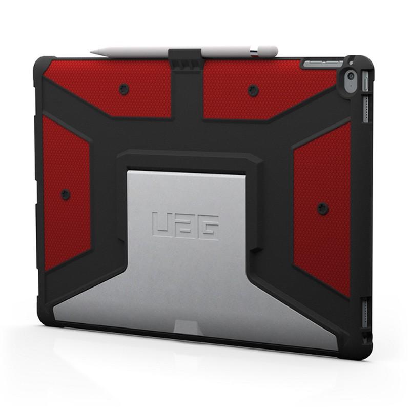 UAG Composite Case iPad Pro Rogue Red - 2