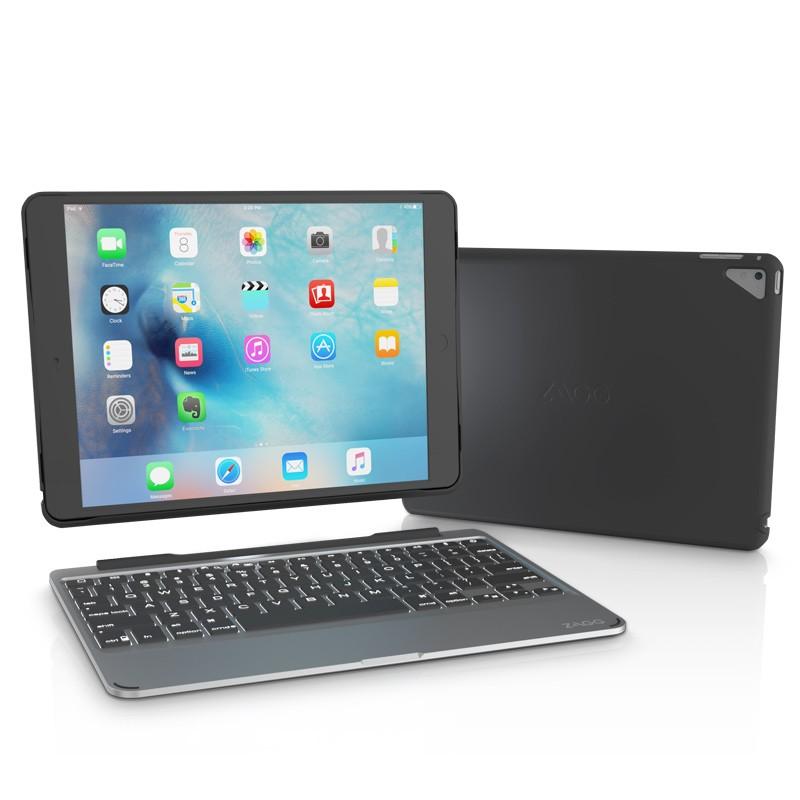 ZAGG - Slim Book Case Keyboard iPad Pro 12.9 03