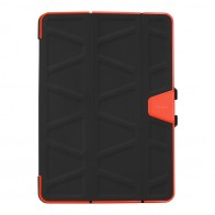 Targus 3D Protection Case iPad Air 2 Black/Red - 6