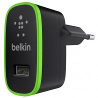 Belkin - Wandoplader Universeel 2,1A Black 01