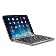 Brydge - Keyboard 7.9 inch iPad mini 4 Space Grey 01