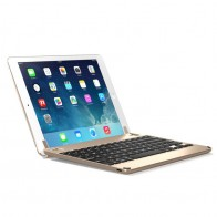 Brydge - Keyboard 9.7 iPad Air/Air 2/Pro 9.7 Gold 01