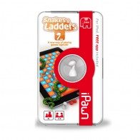 Jumbo iPawn: Snakes and Ladders iPad