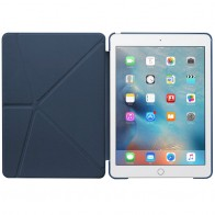 LAUT Trifolio Case iPad Pro 9,7 inch Blue - 5