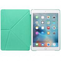 LAUT Trifolio Case iPad Pro 9,7 inch Green - 5