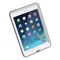 LifeProof Nuüd iPad mini (Retina) White - 5