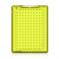 Macally PenCase iPad 2 - PENCASE2 - 1