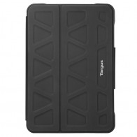 Targus - 3D Protection Case iPad mini 4,3,2,1 Black 01