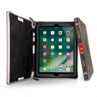 Twelve South - BookBook iPad Pro 9.7 inch Brown 01