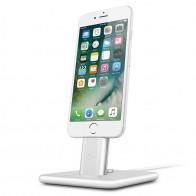 Twelve South - HiRise 2 voor iPhone en iPad Silver 01