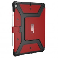 UAG New Metropolis Case iPad Pro 10.5 Red 01