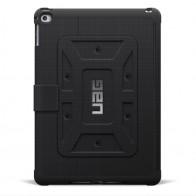 UAG Folio Case iPad Air 2 Black - 1