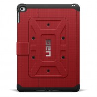 UAG Folio Case iPad Air 2 Red - 1
