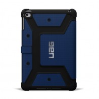 UAG Folio Case iPad mini 4 Cobalt - 1