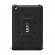 UAG Folio Case iPad mini 1/2/3 Black - 1