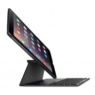Belkin Ultimate Keyboard Case Pro iPad Air Black - 1