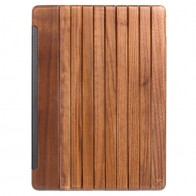 Woodcessories - EcoGuard iPad Pro 12,9 Walnoot 01