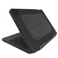 ZAGG - Rugged Book iPad Air 2 Black 01
