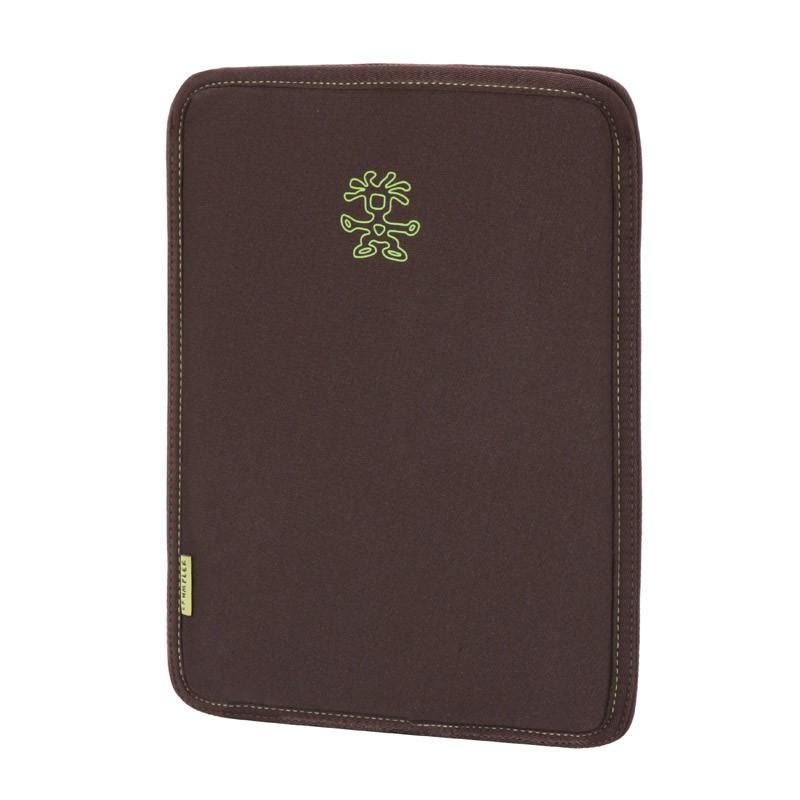 Crumpler Giordano Special iPad Chocolate - 2