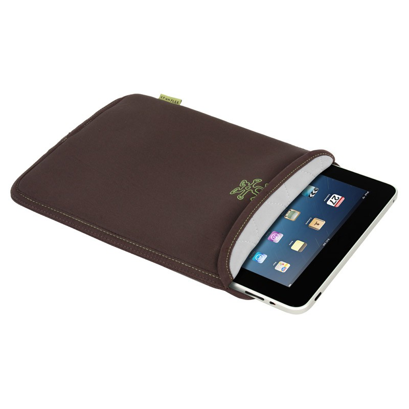 Crumpler Giordano Special iPad Chocolate - 3