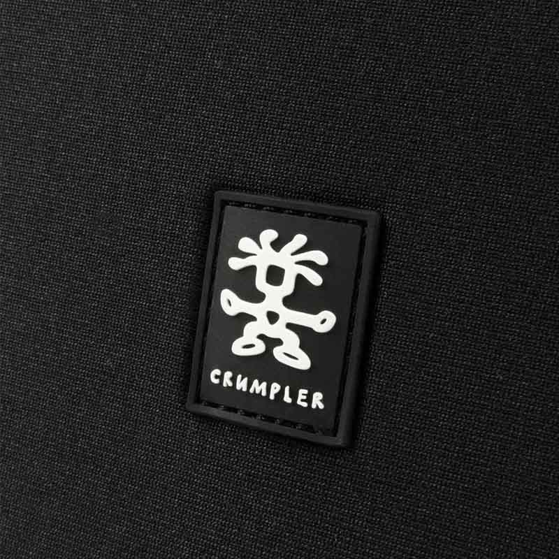 Crumpler - The Gimp iPad Black - 5